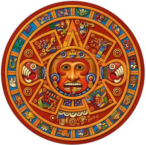 The Mayan calendar has no today! But, here we are!