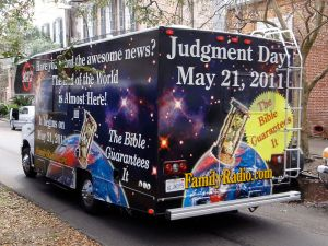 judgement van