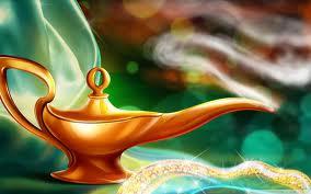 Aladdin genie quid pro quo sexual harassment